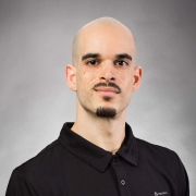 Marvin Alexander voor personal training Eindhoven