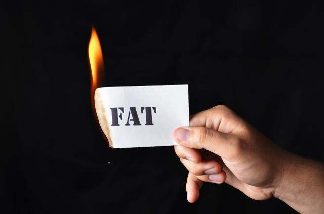 Lees hier over de mythe van de vetverbranding zone