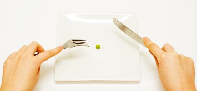 Lees hier waarom starvation mode niet bestaat