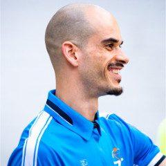 Marvin Alexander Personal Trainer Eindhoven